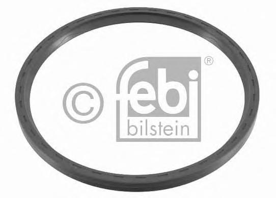 18585 FEBI Уплотняющее кольцо, ступица колеса