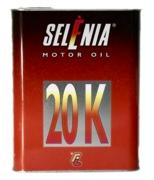 10723708 SELENIA Масло моторное полусинтетика 10W-40 2 л.