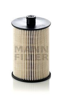 PU820X MANN-FILTER Топливный фильтр