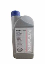 Жидкость тормозная NISSAN DOT-4 (1L) INFINITI KE90399932