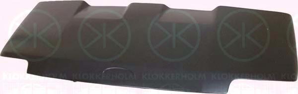 2515280A1 KLOKKERHOLM Капот двигателя