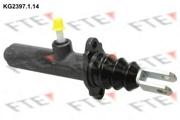 KG2397114 FTE AUTOMOTIVE Главный цилиндр, система сцепления