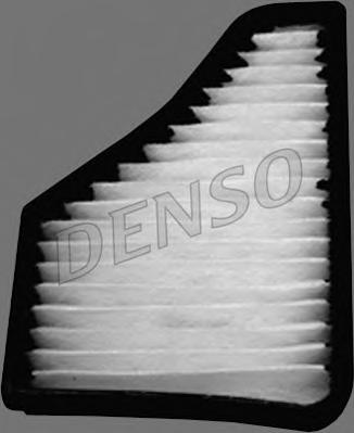 DCF141P DENSO Denso Салонный фильтр DCF141P