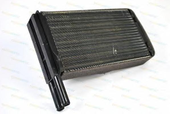 Теплообменник, отопление салона THERMOTEC D6G001TT