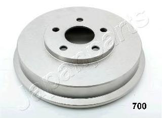 TA700 JAPANPARTS Тормозной барабан