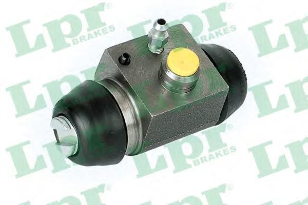 4276 LPR Колесный тормозной цилиндр