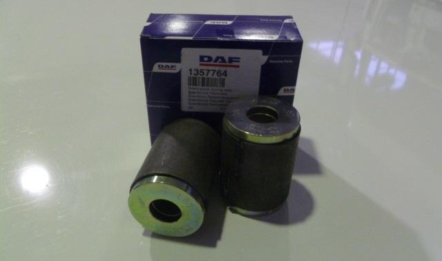 Втулка, серьга рессоры DAF 1357764