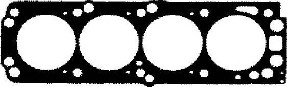Прокладка, головка цилиндра GOETZE 3002632910