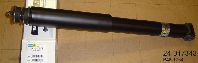 24017343 BILSTEIN Амортизатор подвески газовый, задний