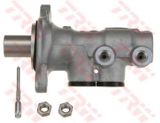 PMH900 TRW/LUCAS Цилиндр тормозной главный