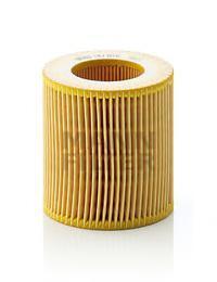 Масляный фильтр MANN HU816X