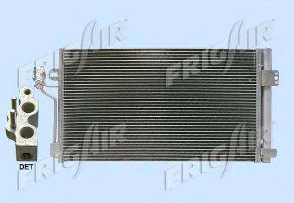 08062089 FRIG AIR Конденсатор, кондиционер