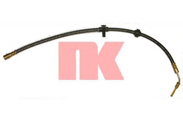 853751 NK Тормозной шланг