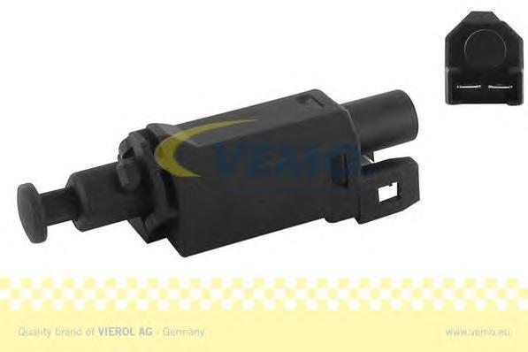 Выключатель фонаря сигнала торможения VAICO VEMO V10730088