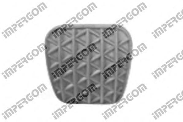 36108 IMPERGOM Педальные накладка, педаль тормоз