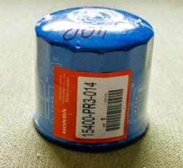 Масляный фильтр HONDA 15400PR3014