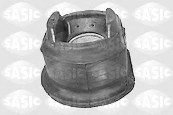 9001615 SASIC Сайлентблок задней балки MB E(W124)