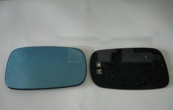32800801 TYC Зеркальное стекло, наружное зеркало
