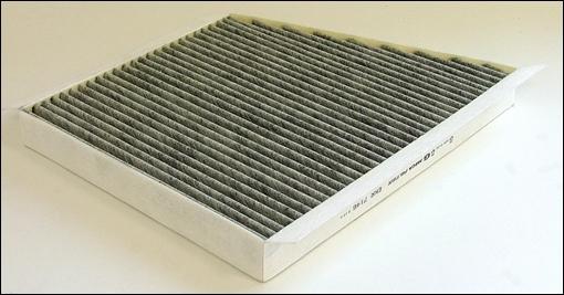 EKR7146 MECAFILTER Фильтр, воздух во внутренном пространстве