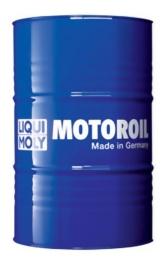 Масло моторное синтетика 10W-40 205 л. LIQUI MOLY 7542