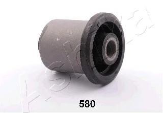 GOM580 ASHIKA Кронштейн, подушки рычага