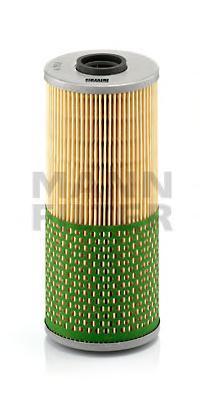 Масляный фильтр MANN H952X