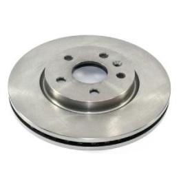Тормозной диск GENERAL MOTORS 13502052
