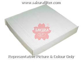 CA6515 SAKURA фильтр салона