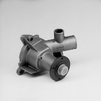 Водяной насос HEPU P475