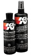 995050 K&N FILTERS Средство для чистки / растворитель
