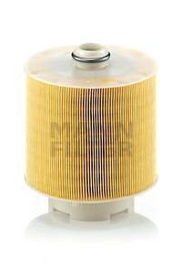 C171371X MANN Воздушный фильтр