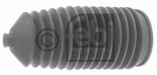 14085 FEBI Пыльник рулевой рейки