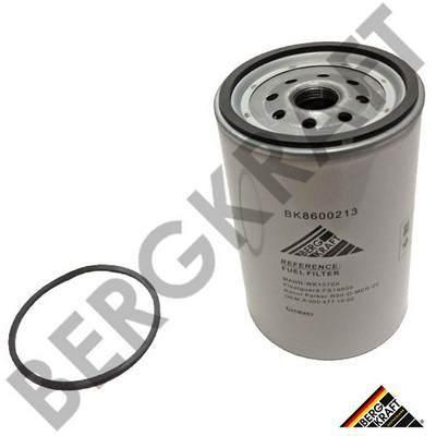 Фильтр топливный сепаратора (M+H:WK1070X) MB/IVECO/DEUTZ BERGKRAFT BK8600213