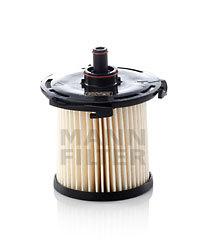 Топливный фильтр MANN-FILTER PU12003Z