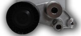 Натяжитель приводного ремня с роликом SSANG YONG 6652000273
