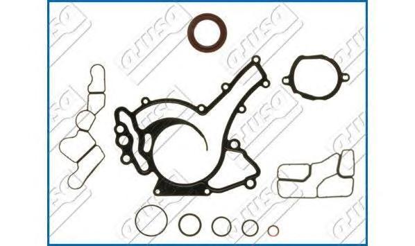 54149200 AJUSA Комплект прокладок, блок-картер двигателя