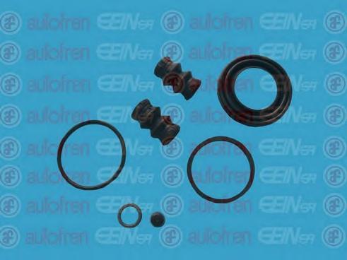 Ремкомплект, тормозной суппорт SEINSA AUTOFREN D41631