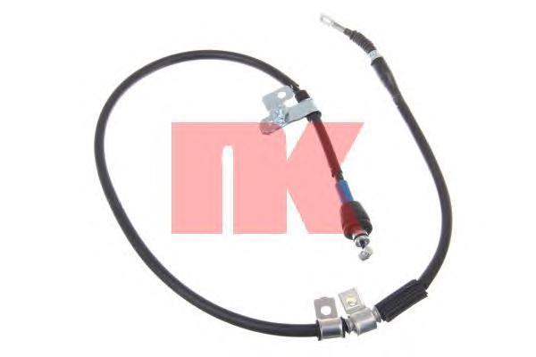 903429 NK Трос, стояночная тормозная система