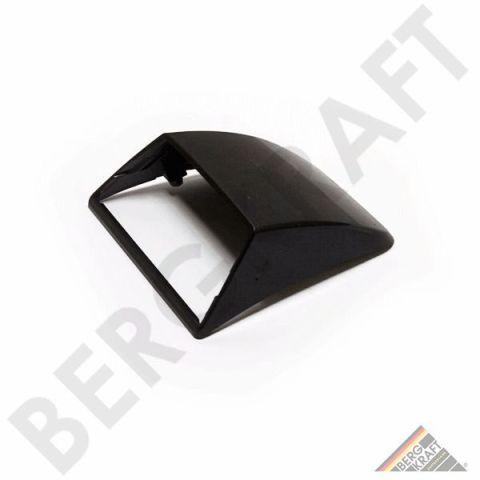 BK8406231 BERGKRAFT Корпус указателя поворота правый VOLVO FH12/FM9 2001-2005,FH16 2003-2006,FM12 1998-2005,FH/FM 2005--