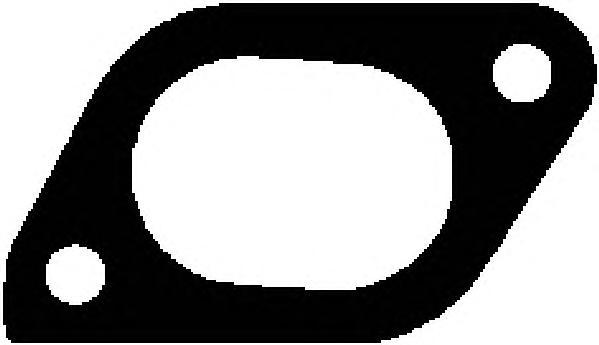 Прокладка, впускной коллектор AJUSA 13008000
