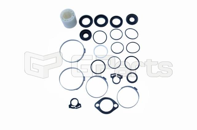 Ремкомплект рулевой рейки (уплотнения и втулка) GPARTS VO271570SET