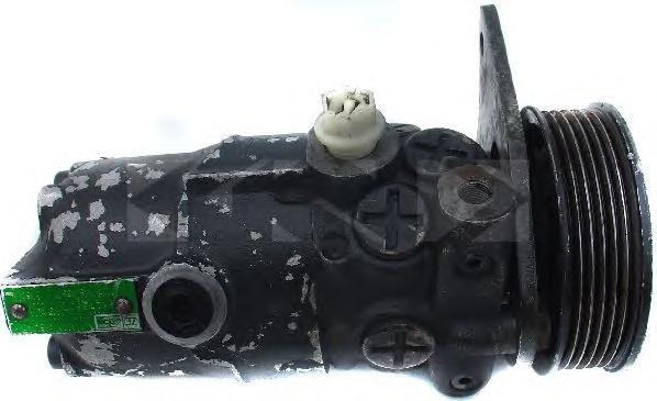 54016 GKN-SPIDAN Гидравлический насос, рулевое управление