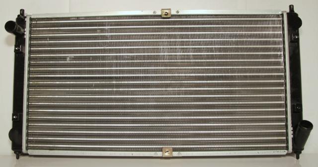 Радиатор охлаждения CHERY A151301110