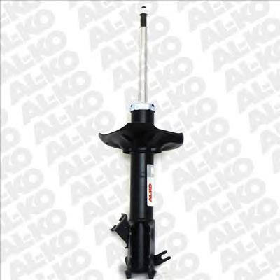 Амортизатор AL-KO 302445