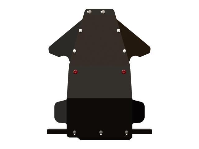 Защита картера SHERIFF 271568