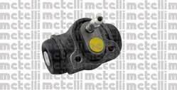 Колесный тормозной цилиндр METELLI 040660