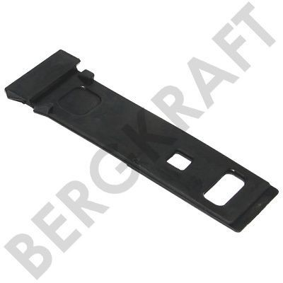 Резиновая стяжка крыла MB ACTROS/AXOR BM 934/954, 375/944 (новый тип) BERGKRAFT BK8700762