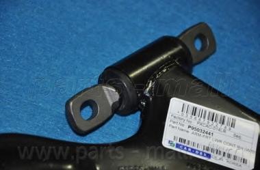 PXCAC014LR PARTS-MALL Рычаг независимой подвески колеса