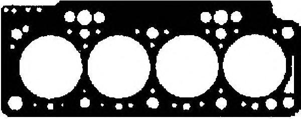 613368520 REINZ Прокладка, головка цилиндра