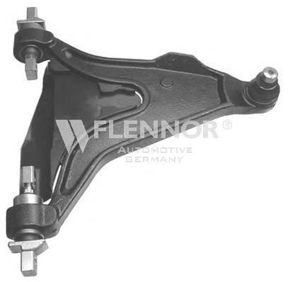 FL612G FLENNOR Рычаг независимой подвески колеса, подвеска колеса